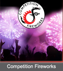 Feux Competition Professional - Pro Pyro