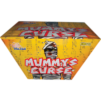 Feux d'artifice Mummy's Curse