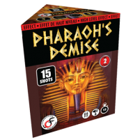 Feux d'artifice Pharaoh's Demise