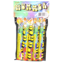 Feux d'artifice Hummer (5pk)