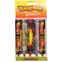 Feux d'artifice Bang Bag