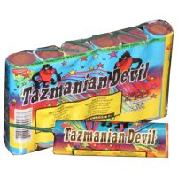 Feux d'artifice Tazmanian Devil (6pk)