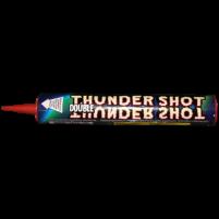 Feux d'artifice Double Thunder Shot