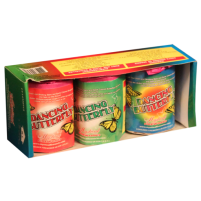 Feux d'artifice Dancing Butterfly (3pk)