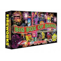 Feux d'artifice Big Box Of Bang