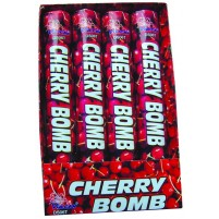 Feux d'artifice Cherry Bomb