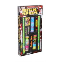 Feux d'artifice High Roller