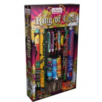 Feux d'artifice King of Cool