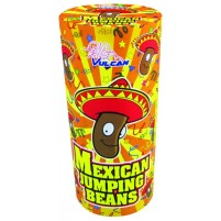 Feux d'artifice Mexican Jumping Beans