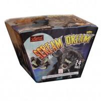 Feux d'artifice Scream Dream