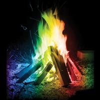 Mystical Fire  (50 PK)