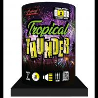 Feux d'artifice Tropical Thunder