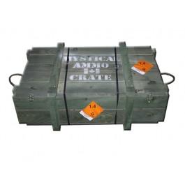 Feux d'artifice Ammo Crate