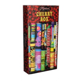 Feux d'artifice Mystical Cherry Box