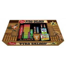 Feux d'artifice Pyro Saloon