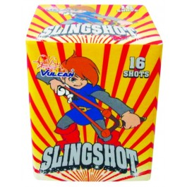 Feux d'artifice Slingshot