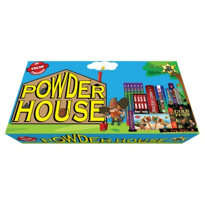 Feux d'artifice Powder House