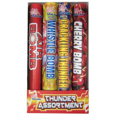 Feux d'artifice Thunder Assortment