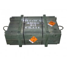 Feux d'artifice Ammo Crate