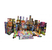 Feux d'artifice Ultimate Package