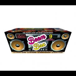 Feux d'artifice Boom Box